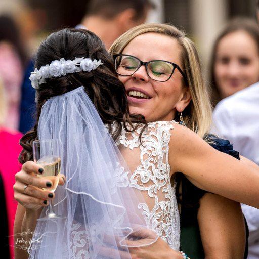 Vendégként Az Esküvőn, – Avagy Az Esküvői Fotós Sem Csak Dolgozni Jár Az Esküvőkre