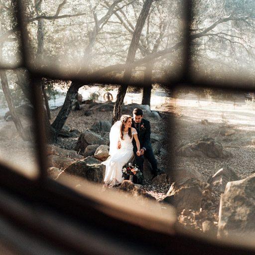 Esküvői Slideshow: Fotók Kicsit Másként