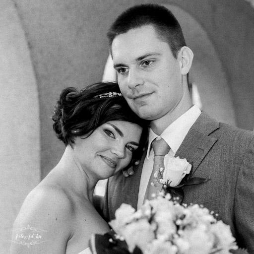 Házaspár Esküvői Fotózása - Esküvői Fotós