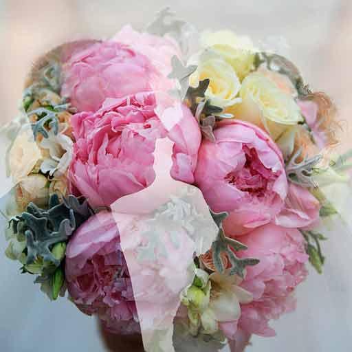 Esküvőszervezés és Menyasszonyi Csokor